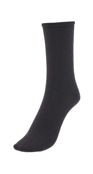 Woolpower Liner Classic Socks Unisex black